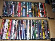 New DVD Lot