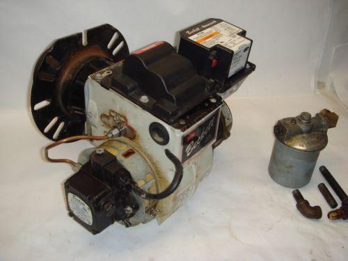 Carlin Oil Burner Furnaces Amp Heating Systems Ebay