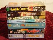 Anne McCaffrey Lot
