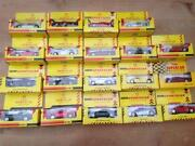 Shell Sportscar Collection