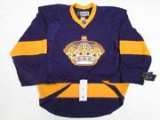 Kings Purple Jersey