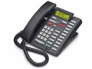 Aastra 9316CW Standard Analog Business Phone - Black (Used-Offlease)