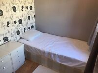 Single Room For Rent in Furnace Green, Crawley, bills included, furnished, available NOW
