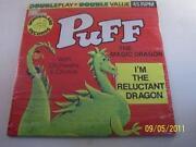 Puff The Magic Dragon Record