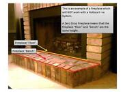 Fireplace Heat Exchanger