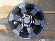 Toyota 4Runner Wheels