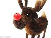Gisela Graham Reindeer
