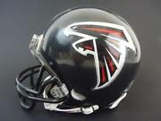 Miniature Football Helmets