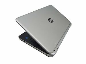 HP beats premium audio laptop