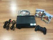 PS3 Console Used
