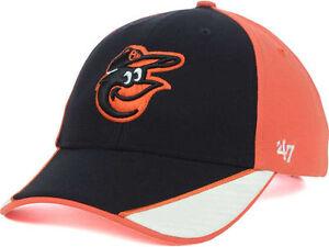 47 brand mlb coldstrom team logo baseball hat cap