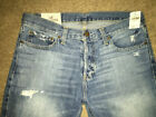 Hollister Distressed Jeans for Men