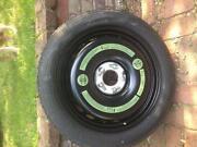 Mercedes CLK OEM Wheels 17