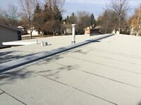 Pro Roofing Calgary -Flat Roof Specialist-
