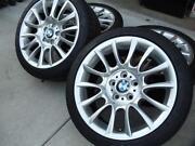 BMW 335 Wheels