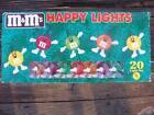 M&M Happy Lights