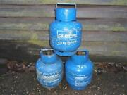 4.5KG Butane Gas Bottle
