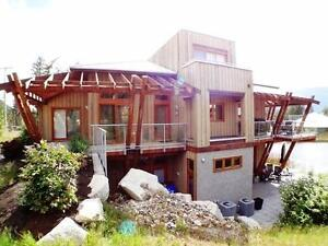 #123 - 9845 Eastside Road - Vernon, BC - The Outback Resort!