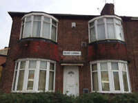 3 Bedroom Ground Floor Flat, Silver Lonnen, Fenham, Newcastle Upon Tyne,NE5 2HB