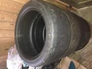 Used Slicks Tires