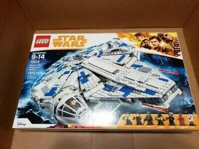 Lego 75212 Star Wars Kessell Run Millenium Falcon MISB