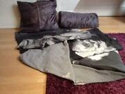 primark blanket ebay. Black Bedroom Furniture Sets. Home Design Ideas