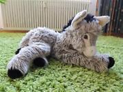 Steiff Esel