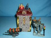 Mega Bloks Dragons Set