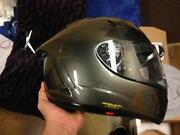 Shoei x12 Helmet