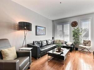 Luxurious condo for rent or purchase a vendre ou louer