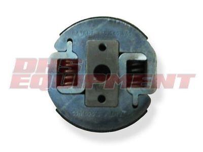 Bs600 Clutch Assembly 80mm Oem Wacker Neuson Rammer Part 5000157205