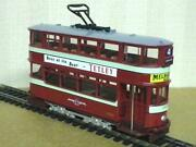 Motorised Tram
