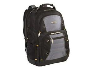 17 Laptop Backpack Targus