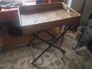 Butlers Tray Stand