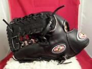 Lefty Baseball Glove