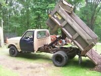 RJS GARBAGE REMOVAL SERVICES