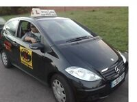 20 years experience approved grade 5 instructor for Manual & Auto in East London Redbridge Romford