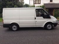 EASY PEASY MOVING SERVICE - OXFORD (MAN WITH VAN)
