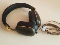 Betron HD1000 Headphones with Bass Driven Sound