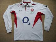 Nike England Rugby