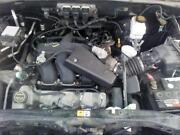 2006 Ford Escape Engine