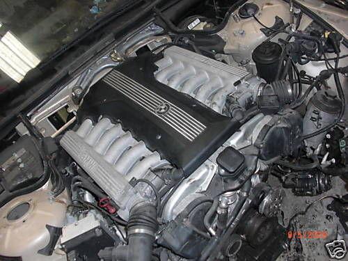 V12 Engine Ebay