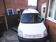 Citroen Berlingo Breaking