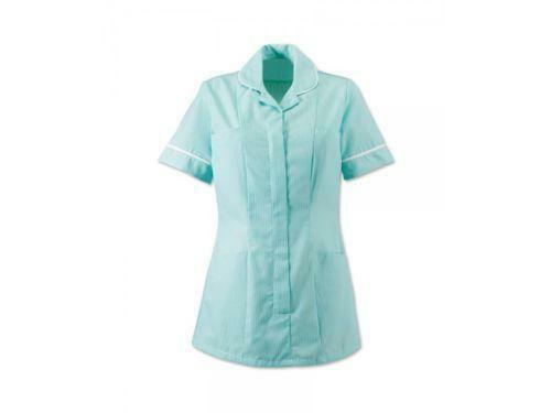 Nurse Striped Tunics Women S Clothing Ebay