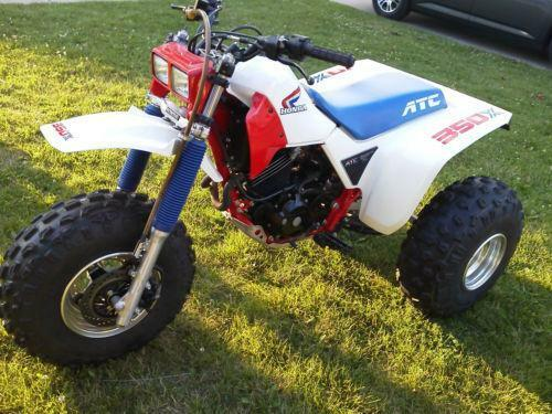 ATV 3 Wheeler | eBay