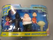 Family Guy Figurines