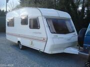 Abbey 5 Berth Caravan