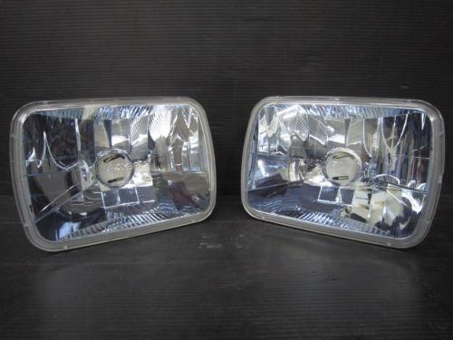 Raybrig Headlights