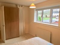 2 bedroom fully furnished flat to rent in Newtongrange
