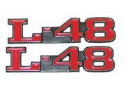 1979 Corvette Parts